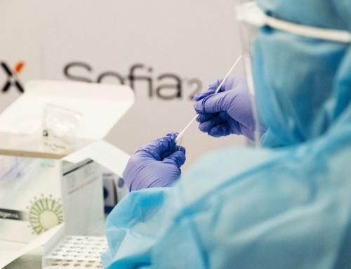 Planos de saúde: autorização para teste de Covid-19 deve ser imediata