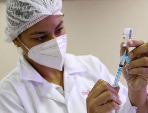 COVID-19 com a chegada de novas doses Petrolina abre agendamento nesta sexta-feira
